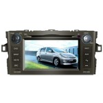 AVGO AVG-S 921 TOYOTA AURİS USB MULTİMEDYA DVD NAVİGASYON SMART